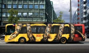 Ambient Media Bus